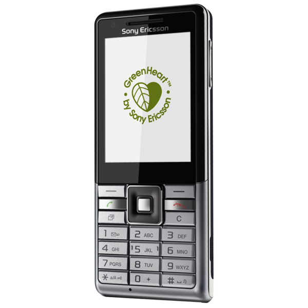 Sony ericsson c510a